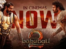 Baahubali 2 Madness Begins, Tweet Karan Johar And Dhanush