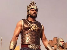 <I>Baahubali</i> Trivia: War Sequences Were Shot For 120 Days, Non-Stop