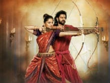 Today's Big Release - <i>Baahubali 2</i>