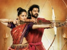 <I>Baahubali: The Conclusion</i>, S S Rajamouli's Film, Set To Give Stiff Competition To Hollywood Favourites