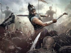 Today's Big Release: <I>Baahubali: The Beginning</i> Back In Theatres