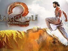 Baahubali 2 - The Conclusion: What it Takes to Get a Body Like Prabhas