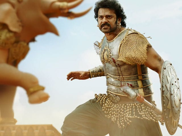 Baahubali: The Conclusion - Director Rajamouli Promises More Drama, Emotion