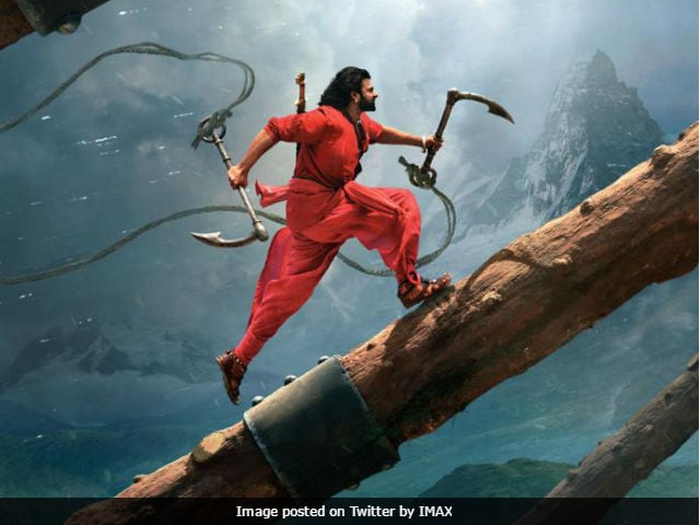 Baahubali Producer Accuses Airline Staff In Dubai Of Being 'Racist And Rude'