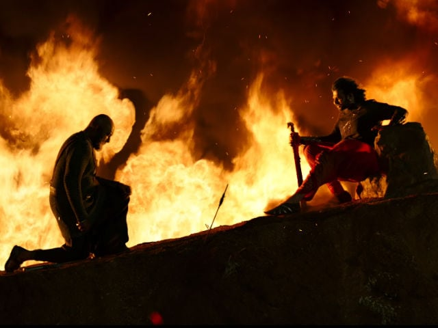 Baahubali 2: Why Did Katappa Kill The Hero? Here Are 5 Theories