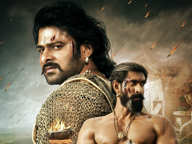 Baahubali 2 On Its Way To Topple Dangal's Lifetime Collections. Details Here