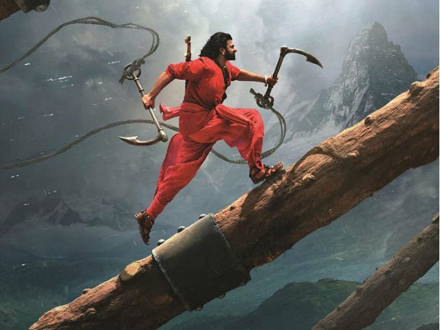 Baahubali: The Conclusion - S S Rajamouli's '15-Year-Old Dream' Comes True