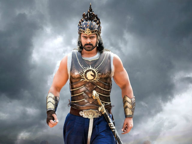 Baahubali 2: Prabhas Wants This Person To Watch The Film First