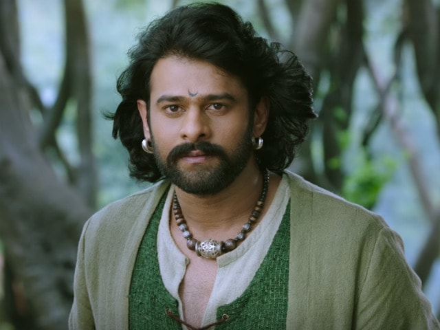 Baahubali 2: Fans Book Multiple Shows, Tweet 'The Wait Is Over'