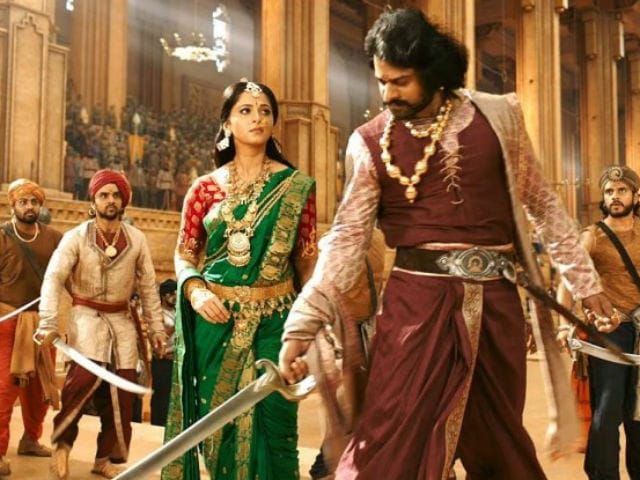 Baahubali 2, Box Office Collections, Day 2: S S Rajamouli's Film Gets Another 100 Crore