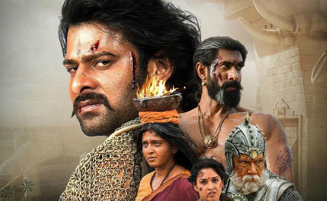 Bahubali 2 Movie Review: भव्यता से भरी युद्ध और रोमांस की कहानी