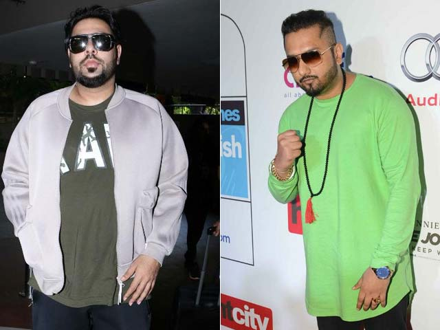Badshah Breaks Silence, Says Honey Singh Is 'Away From The Scene'