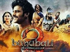 Baahubali 2: The Conclusion: Watch How The Stars Prepared For The Great Franchise