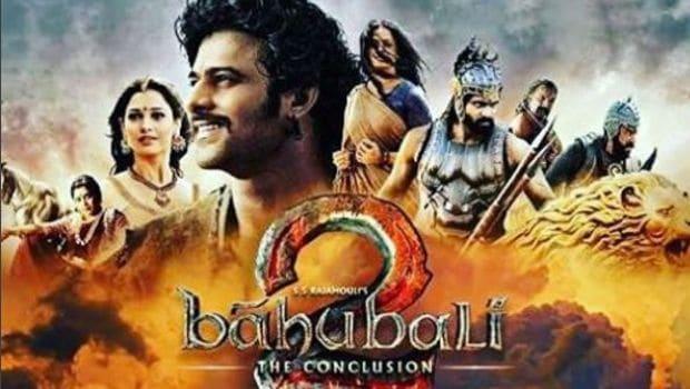 बाहुबली 2: भारत की सबसे सफल फिल्म पर क्या  है विदेशी मीडिया का रुख