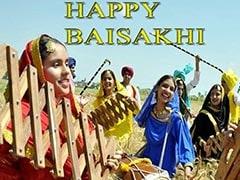 बैसाखी उत्सव मनाने के लिए पाकिस्तान पहुंचे 1400 से अधिक भारतीय सिख
