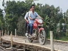 Assam's Flood-Ravaged Village Await New Bridges For 28 Years
