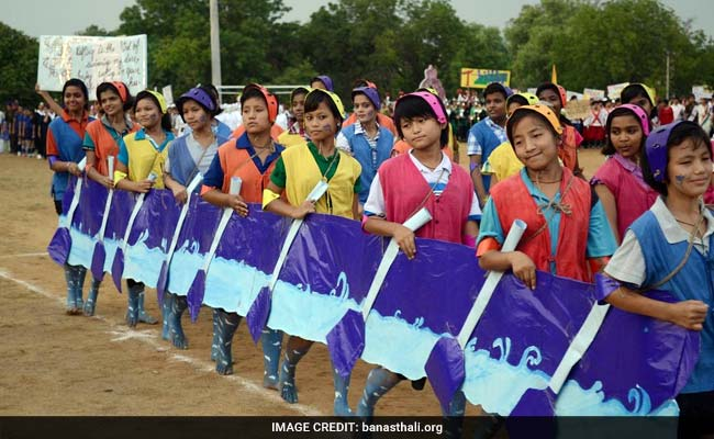 Banasthali University Begins School Admission Process For Class 6, 9 And 11