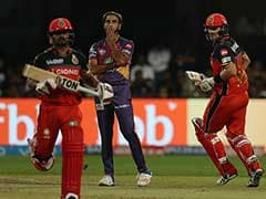 Today's Matches, RPS Vs RCB and GL Vs MI: Live Streaming Online, When And Where To Watch Live Coverage On TV