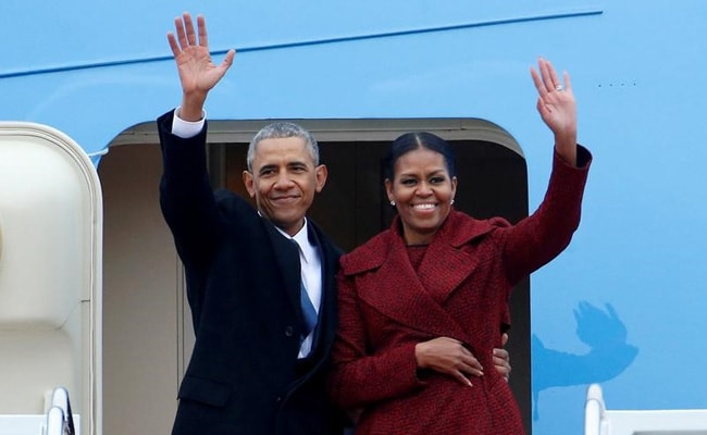 Obamas Buy $8.1 Million Mansion In The Same Neighbourhood As Ivanka Trump