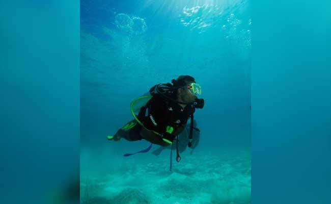 5 scuba diving beaches of india that will leave you amazed for Davy jones locker fishing