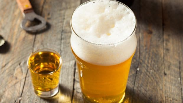 Love Beer? Experts Have Created A Type That Can Boost Immunity