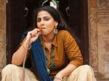 <I>Begum Jaan</i> Box Office Collection Day 2: Vidya Balan's Film 'Declines' On Saturday
