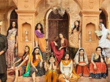 <I>Begum Jaan</i> Box Office Collection Day 5: Vidya Balan's Film Has Made Rs 14.94 Crore