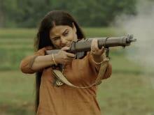 <i>Begum Jaan</i> Box Office Collection Day 4: Vidya Balan's Film Made Rs 13 Crore So Far