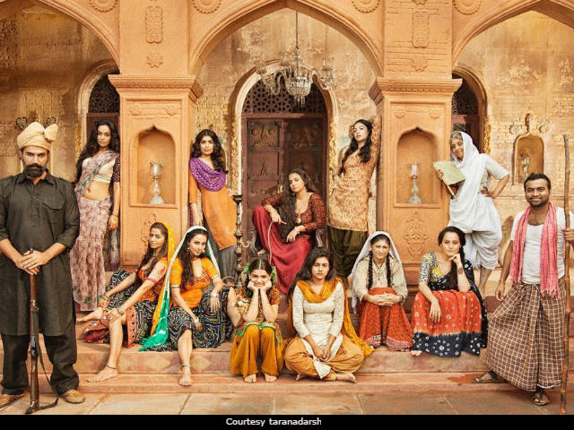 Begum Jaan Box Office Collection Day 5: Vidya Balan's Film Has Made Rs 14.94 Crore