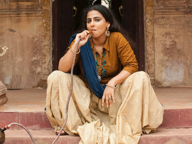 Begum Jaan Box Office Collection Day 2: Vidya Balan's Film 'Declines' On Saturday