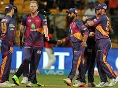 IPL 2017, Preview, RPS Vs KKR: Rejuvenated Pune Take On Formidable Kolkata