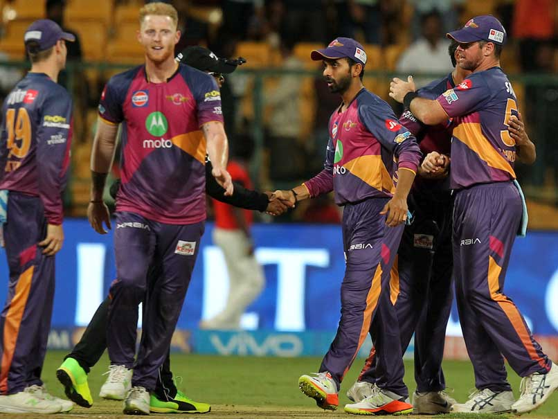 IPL Highlights, RCB vs RPS: Bangalore Suffer 3rd Straight Defeat, Lose By 27 Runs To Pune