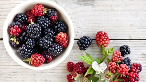 8 Indian Wonder Berries and Their Health Benefits You Don't Want to Miss!