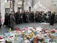 'Serious Failings' By Russia In Beslan Massacre
