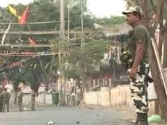 ओडिशा के भद्रक में दो समुदायों के बीच टकराव : कर्फ्यू में ढील, सोशल मीडिया पर अब भी बैन