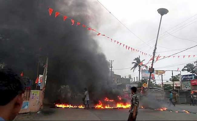 Curfew In Odisha's Bhadrak After Protests Over 'Offensive' Facebook Posts