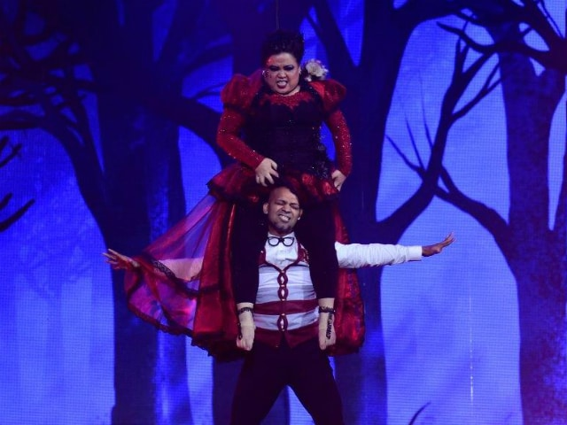 Nach Baliye 8: Bharti Singh Performed Without Harsh Limbachiyaa. Here's Why