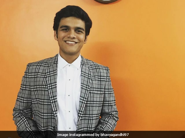 After Nia Sharma, Actor Bhavya Gandhi's Instagram Account Hacked