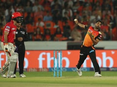 IPL 2017: I'm Used To It And Believe In Myself, Says Bhuvneshwar Kumar