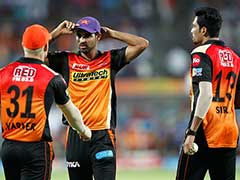 IPL 2017: No Matter How Fast You Are, You Can't Afford To Lose The Swing, Says Bhuvneshwar Kumar