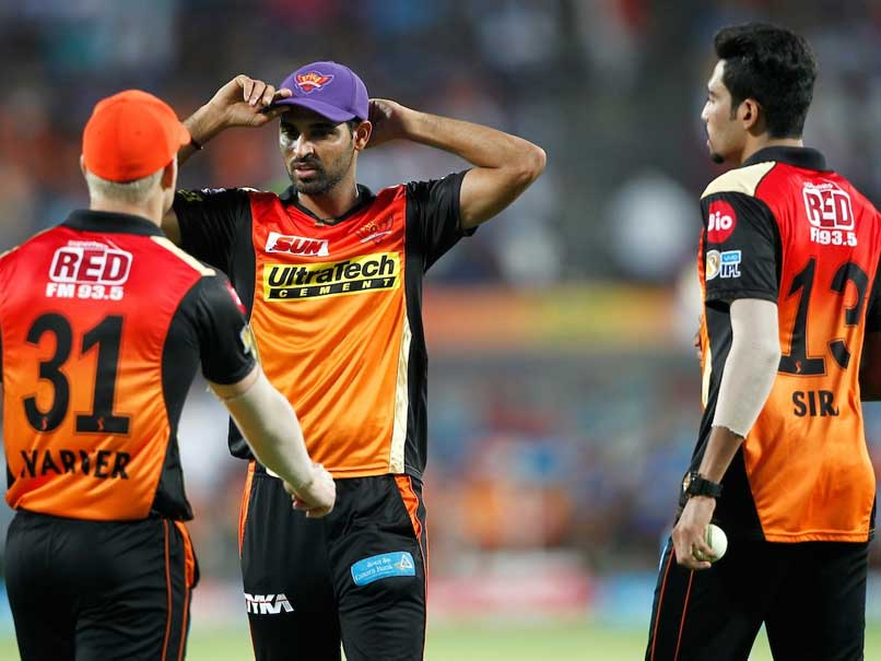 IPL 2017: No Matter How Fast You Are, You Cant Afford To Lose The Swing, Says Bhuvneshwar Kumar