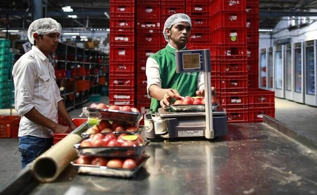 BigBasket may be valued between $700 million to $800 million, the report said.