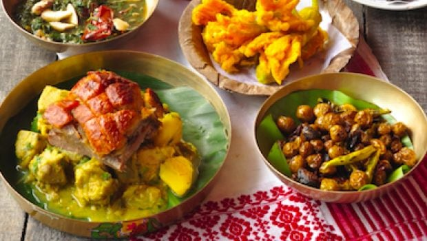 6 Exciting Food Events in Mumbai You Shouldn't Miss This April