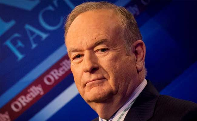 'The Mission Was To Bring Down Bill O'Reilly': The Final Days Of A Fox News Superstar