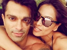 Bipasha Basu, Karan Singh Grover All Set For First Wedding Anniversary