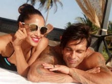 Bipasha Basu, Karan Singh Grover Share Adorable Messages On First Anniversary