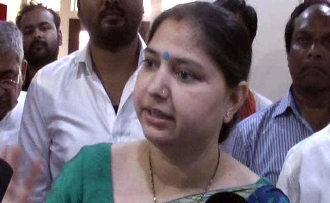 Will Skin Him Alive, Said BJP Lawmaker About Uttar Pradesh Cop