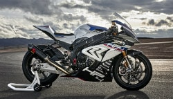 BMW Motorrad Reveals Specifications Of The HP4 Race