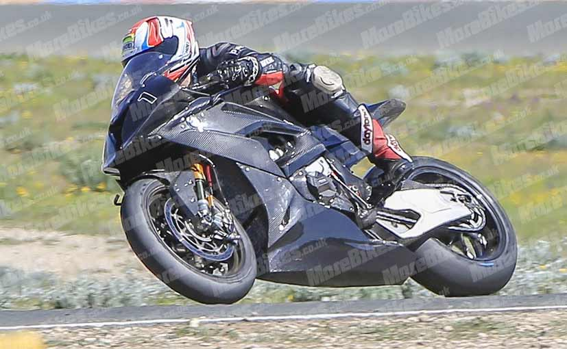 2018 bmw hp4 race. interesting bmw bmw hp4 race superbike spotted testing and 2018 bmw hp4 race
