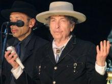 Bob Dylan Accepts Nobel Prize In Private Ceremony In Stockholm
